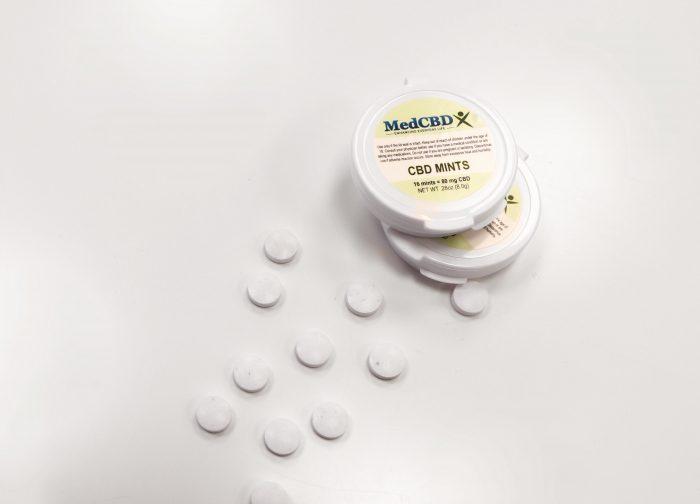 CBD Tablets